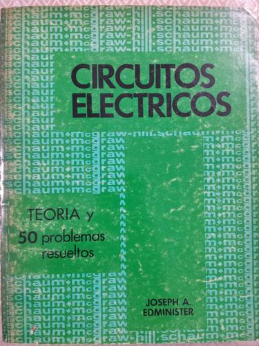 circuitos electricos schaum
