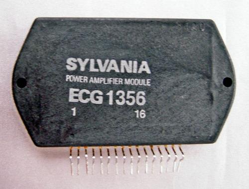 circuitos integrados nte
