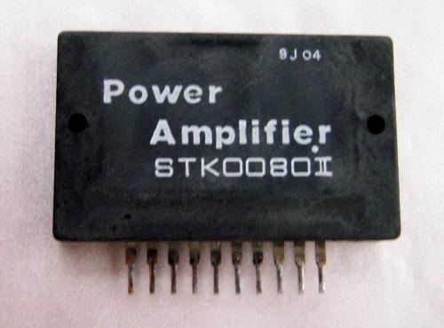 circuitos integrados stk0080ii sanyo® original y 140 stk mas