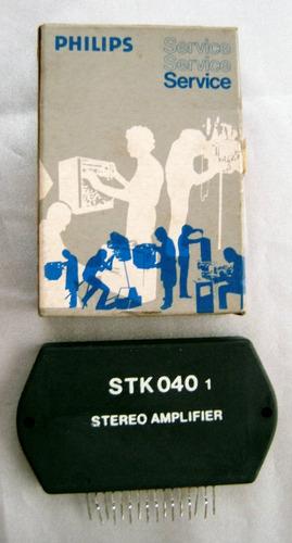 circuitos integrados stk040 sanyo® originales y 140 stk mas