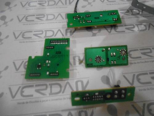 circuitos panasonic mb283