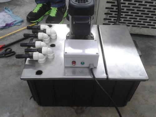 circulador de água para máquinas gráficas