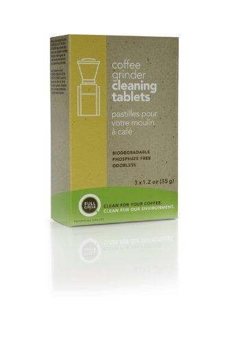 círculo completo molinillo de café las tabletas de