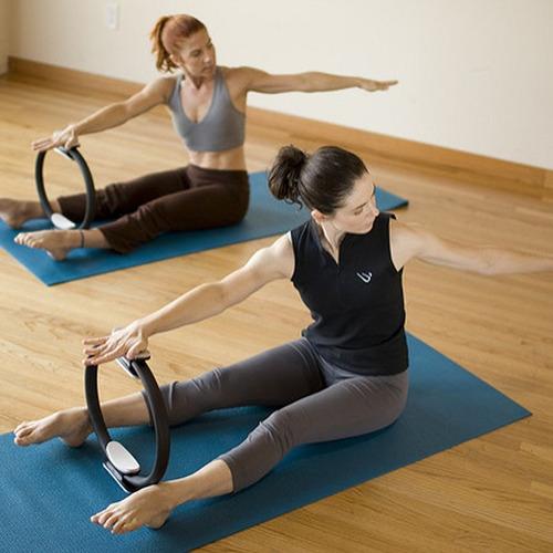 Círculo Mágico 38cm Fitness Circle Funcional Mormaii 447800 - R  64 ... 39c1a7d806