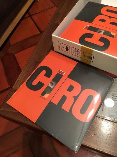 ciro y los persas naranja persa vinilo color nuevo en stock