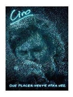 ciro y los persas que placer verte otra vez 2 cd + 2 dvd