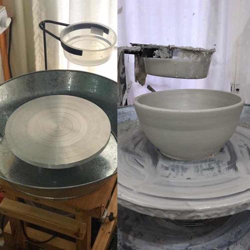 cirolo taller de cerámica - clases semanales