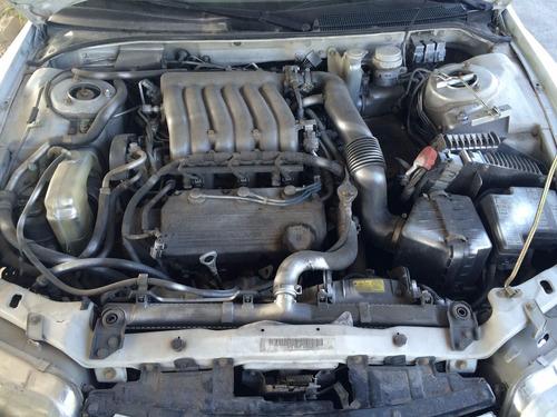 cirrus coupe 2000 por partes - s a q -