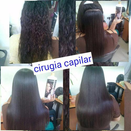 cirugia capilar haired beauty