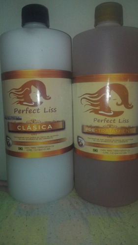 cirugia capilar perfect liss