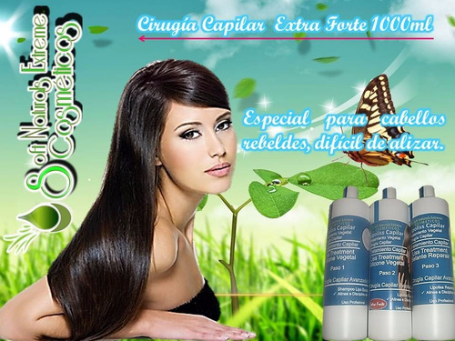 cirugia capilar plus 3 pasos softnaturals extreme original