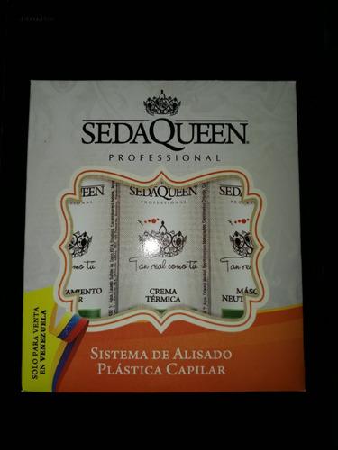 cirugía plástica capilar seda queen