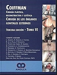 cirugía plástica de los genitales coiffman