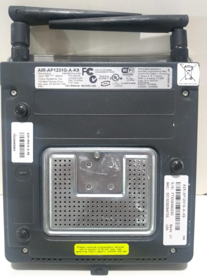 Manual Cisco Aironet 1200 Series ••▷ SFB