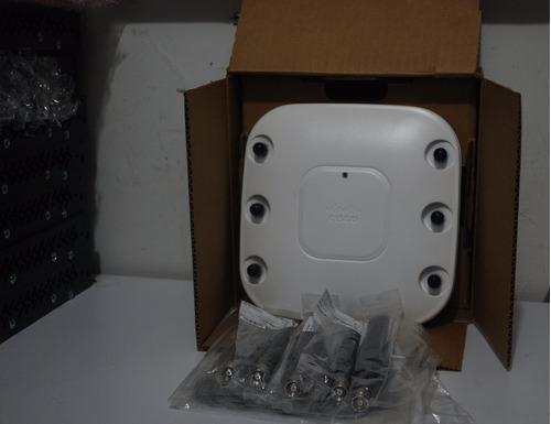 cisco aironet access point 3502e x 2 unidades