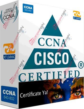 cisco ccna 640-802 video curso