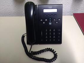 Cisco Ip Phone 6921 - Usado - Excelente Estado