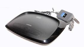 Modem Adsl 10/100/1000 - Redes e Wi-Fi, Usado no Mercado