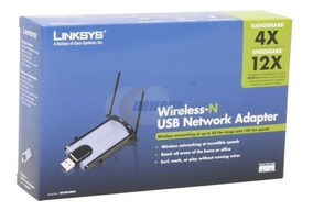 LINKSYS WUSB100 VER 2 DRIVER DOWNLOAD