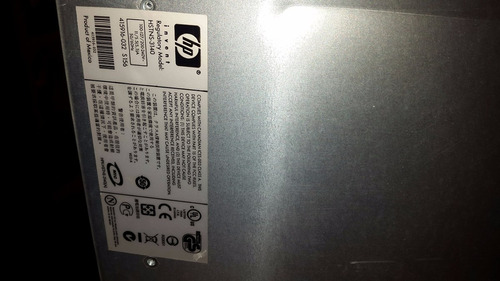cisco nac appliance 3310 - manager