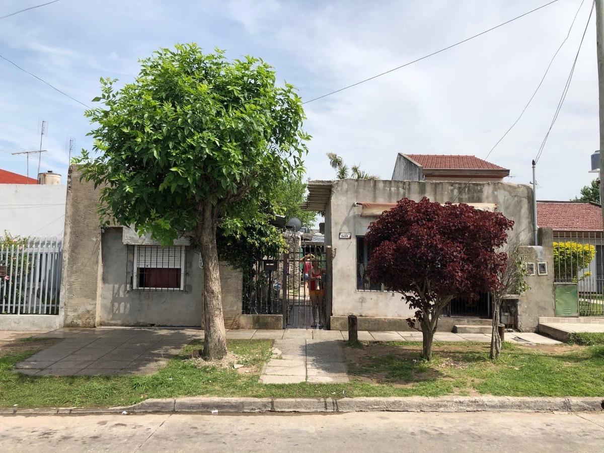 cisneros 5459, entre cetigne y rucci, isidro casanova