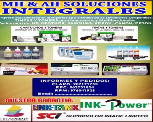 ciss hp 1000/ 2200/ 2230/  2600 / 2800 /1300  (10bk-11c/m/y)