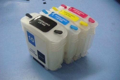 ciss sistema continuo de tintas para hp110 plus hp 111