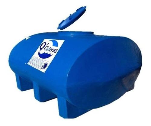cisterna de 4500 litros para agua.