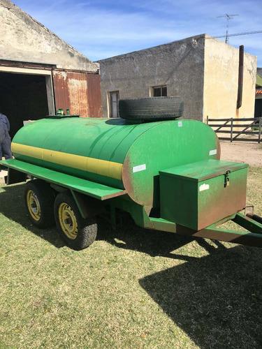 cisterna para 2500 litros