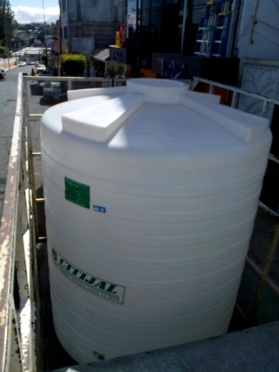 Cisterna reforzada 1100lts certificada no rotoplas for Cisternas de agua a domicilio