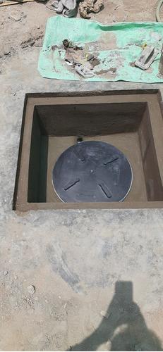 cisterna, tanque elevado electrobomba