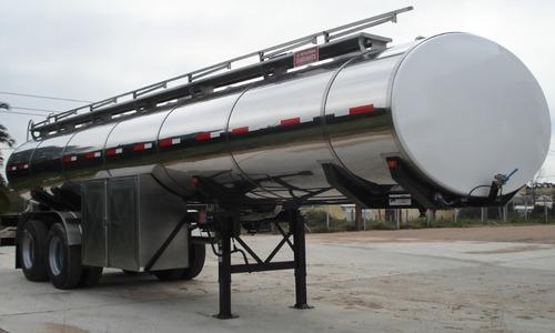 cisternas para transporte fabricadas a medida. sandonato.