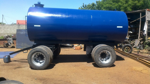 cisternas varias desde 1500 a 20000 litros