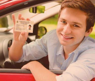 cita rapida refrendacion licencia de conduccion bogota