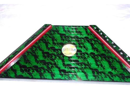 cítara mini harpa lote com 4 cítaras sortidas veja nas fotos