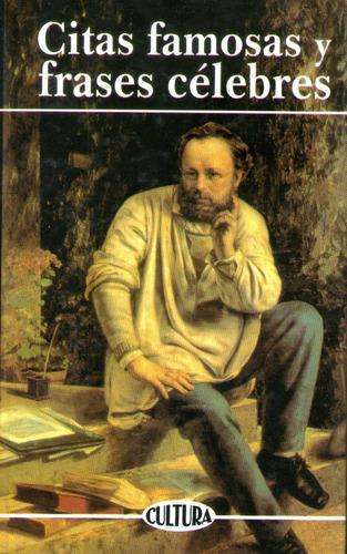 citas famosas y frases celebres- notas: francesc ll. cardona