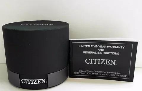 citizen 60453 plateado caballero
