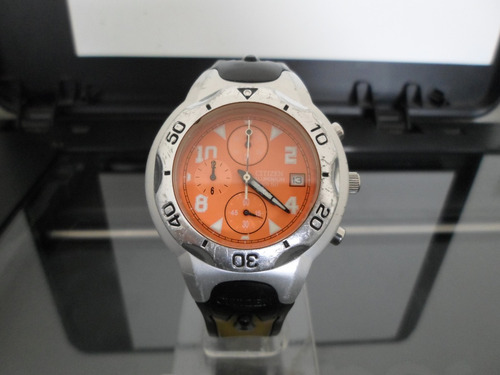 citizen  aluminium wr 50  quartz de coleccion