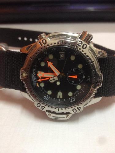 citizen aqualand 5810