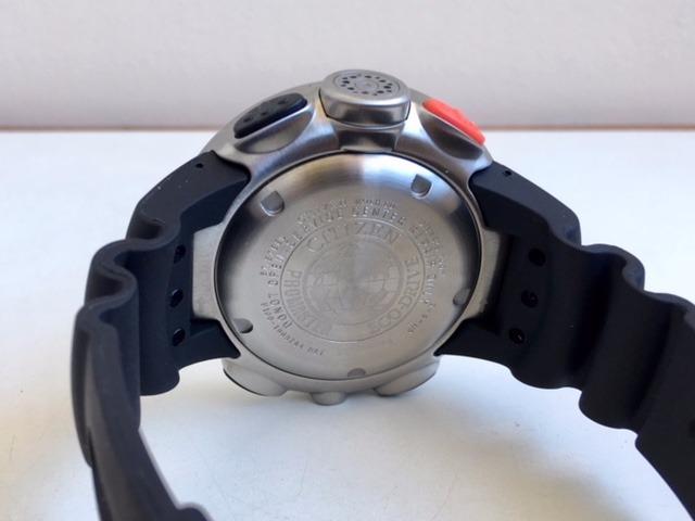 0d8b5f00e97 Citizen Aqualand Jv0000-01e Ecodrive Promaster Lua Cheia - R  2.100 ...
