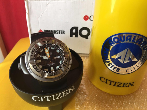 citizen autozilla