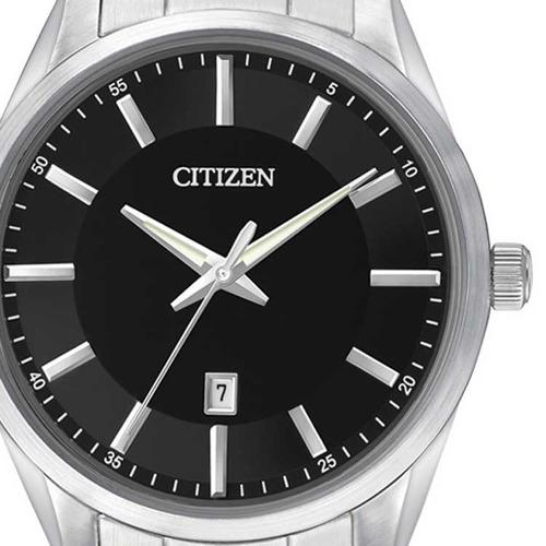 citizen bi1030-53e acero inoxidable para caballero --kairos-
