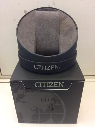 citizen caballero ca0467-11h wr100 crono sport bisel girator
