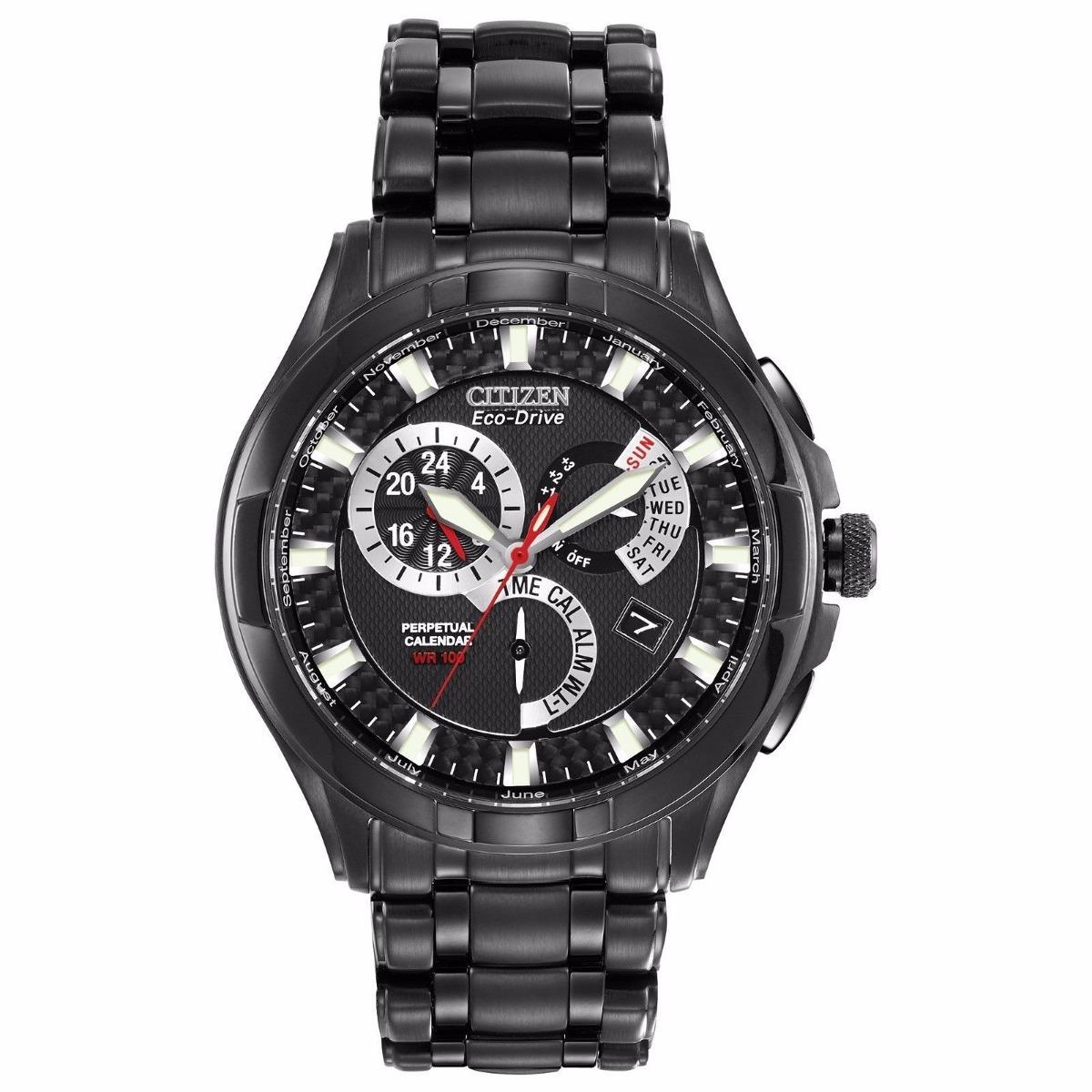 691d8be9490 Citizen Eco-drive Hombre Bl8097-52e Calibre Reloj... -   306.990 en ...