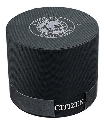 citizen eco-drive 'perpetual calendar' cuarzo reloj casual d