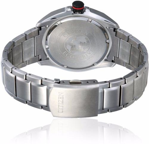 citizen hombre reloj