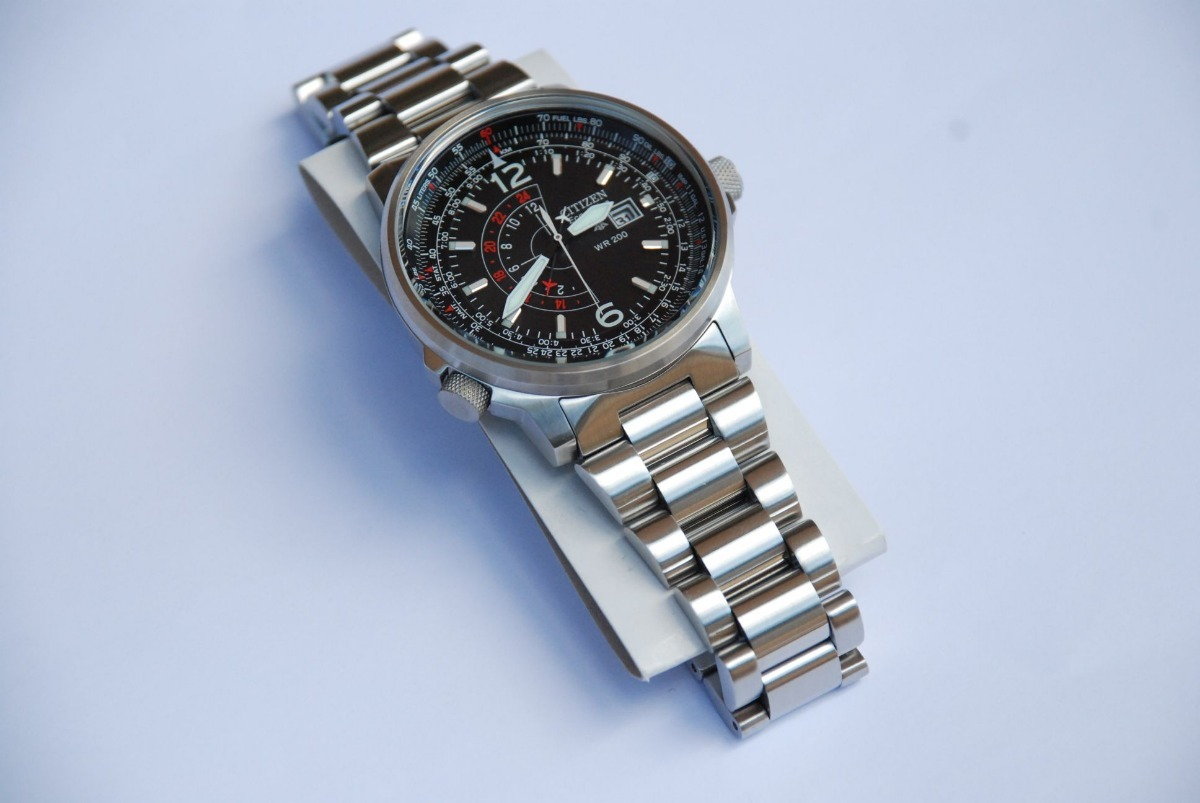 9067fd0dced citizen pilot nighthawk bj7010-59e eco drive. Carregando zoom.