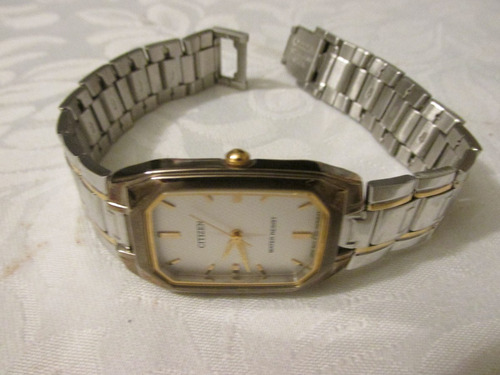 citizen unisex reloj