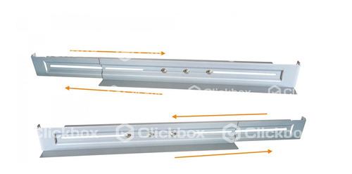 cito 3kva kit montaje rack ups fijo ajustable retiro itienda
