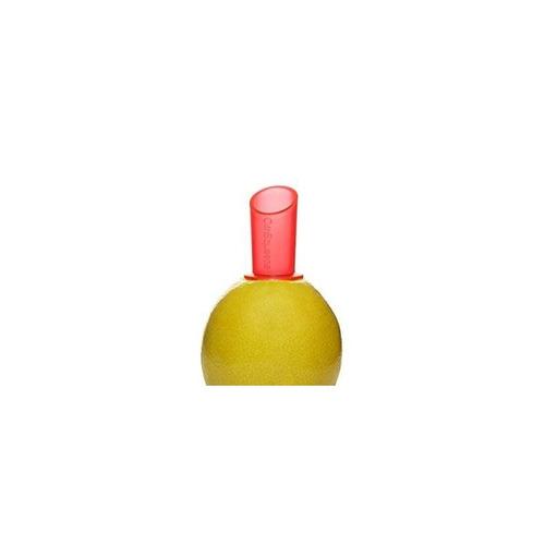citrisqueeze (red) - juicer manual moderno de + envio gratis